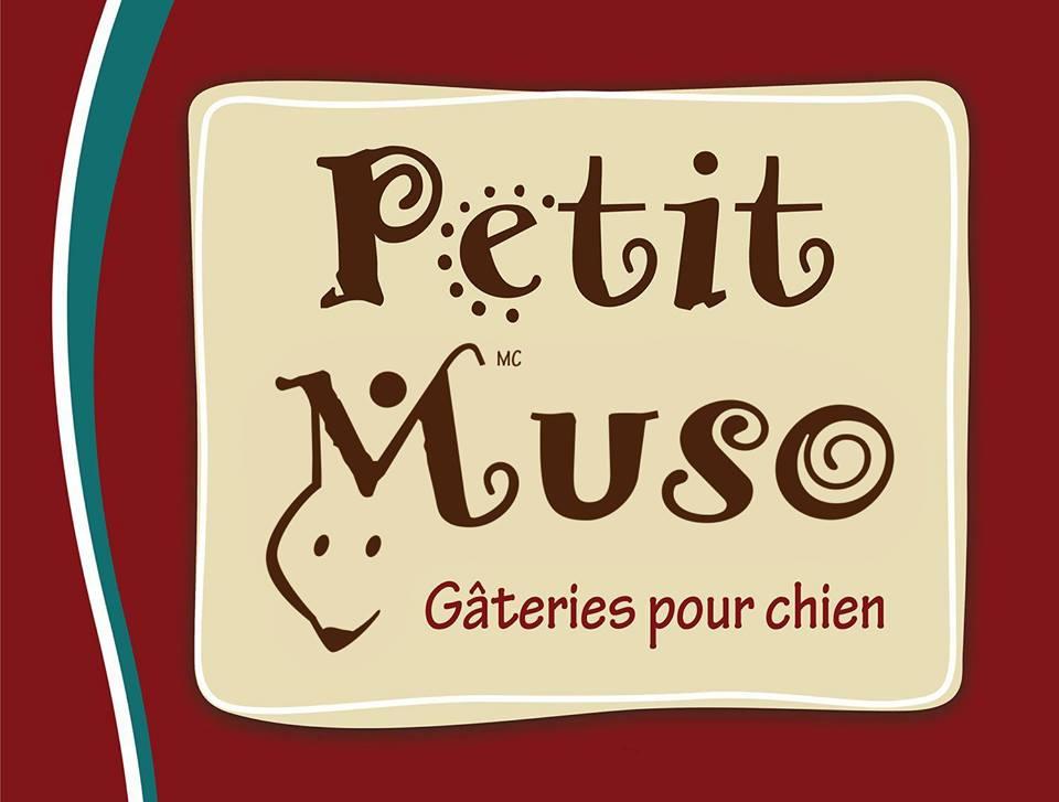Les gâteries Petit Muso